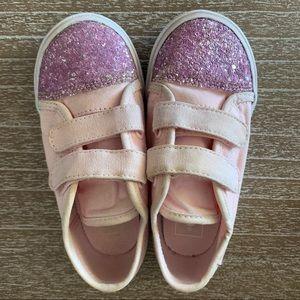 Vans | toddler size 9 sneakers